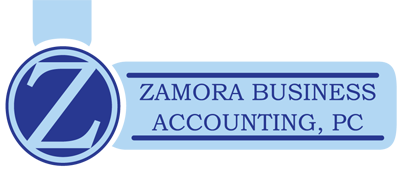 Zamora Business Accounting